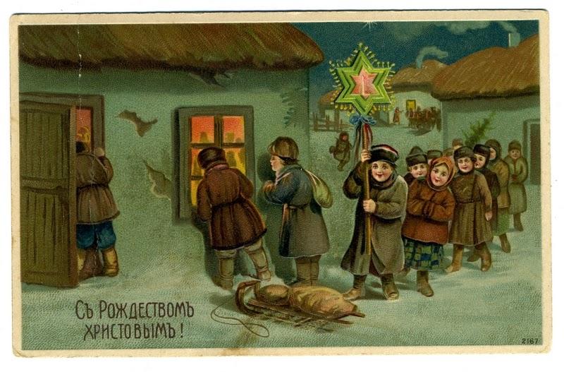 Кто нам дарит подарки в новый год дед мороз или мамы
