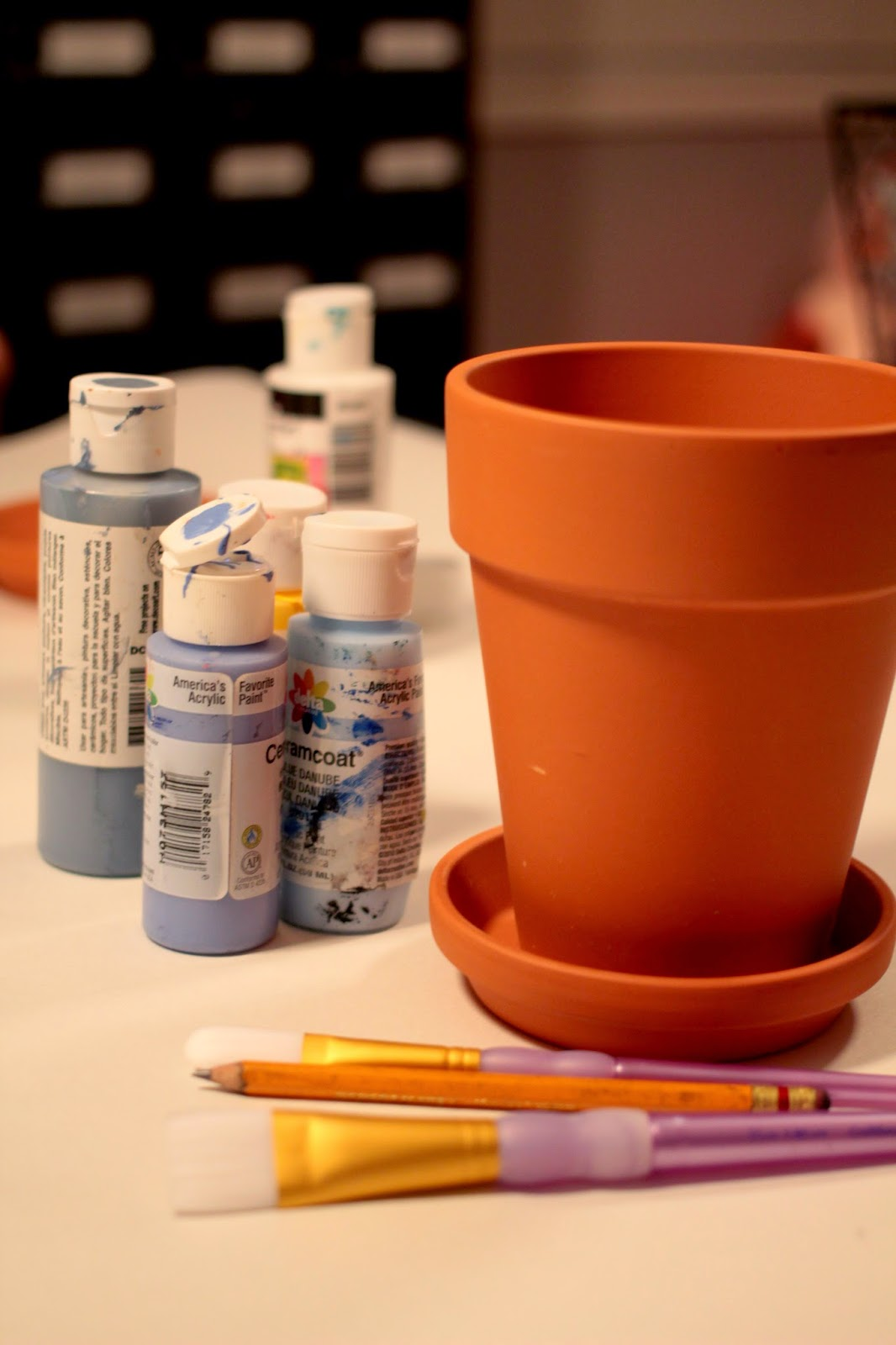flower pot diy,christmas gift tutorial, homemade gift tutorial, flower pot,