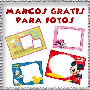 MARCOS GRATIS PARA FOTOS