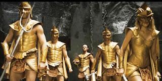 6 Pasukan elit tangguh zaman Dahulu