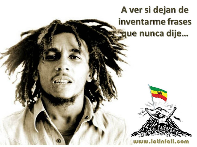 Latinfail fotos humor risas y mas frases celebres de bob frases celebres de bob marley latinfail thecheapjerseys Gallery