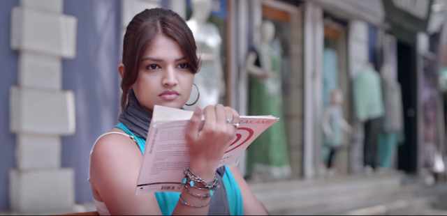 The Perfect Girl 2015 Hindi Movie Full HD Download