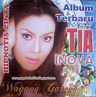 Tia Inova - Wayang Gareng [ Full Album ]
