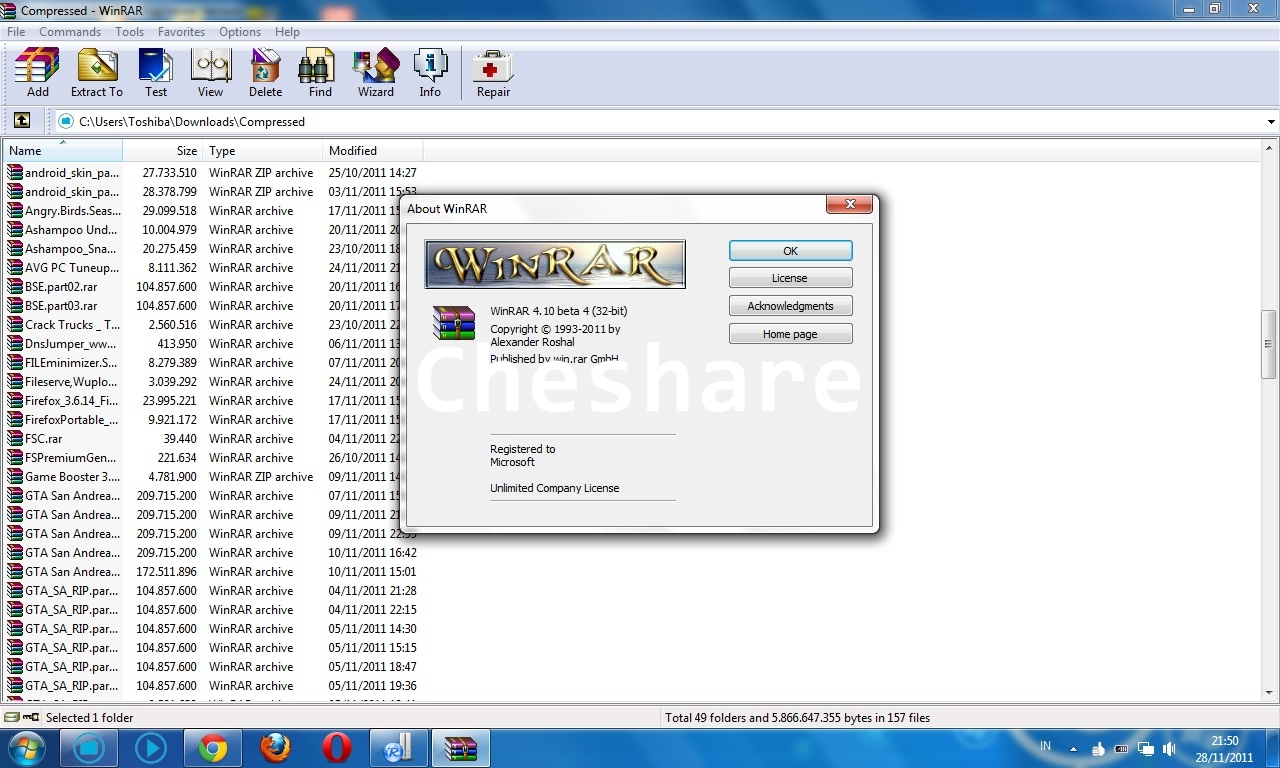 5. Compression fix one winrar download. The only later.