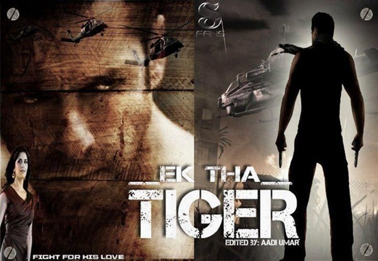 All stuffs Free Downloads: Ek Tha Tiger Full Movie Download