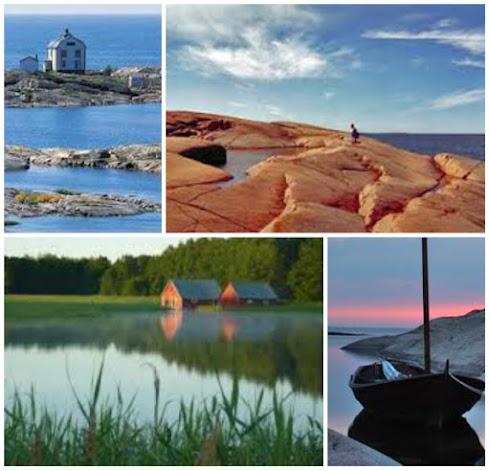 Kom till Åland i sommar!