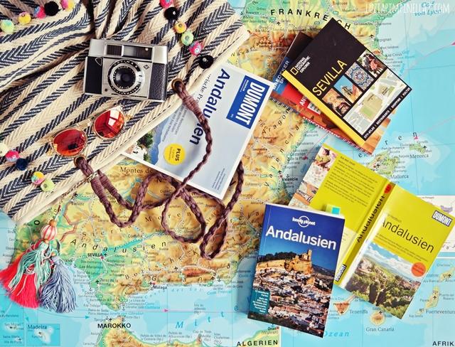 travel | andalusien roadtrip - route & leser-tipps fuer die reiseplanung | luzia pimpinella
