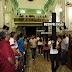 """""""Juventude e Fraternidade"""": celebração na Basílica marcou Abertura da CF 2013, em Canindé"""