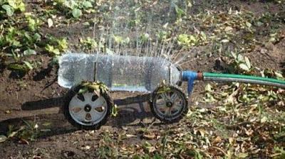 Inventos caseros demigrantes