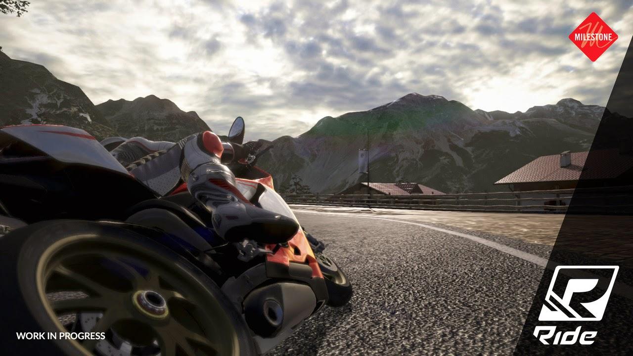 Motorbike 2 Game pc Game Torrent Repack 2