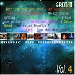 Musiques d'Alain Groetzinger sur Audiotool
