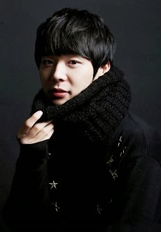Three Days  -  Three Days Yoochun