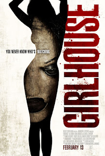 Watch Girl House (2014) movie free online