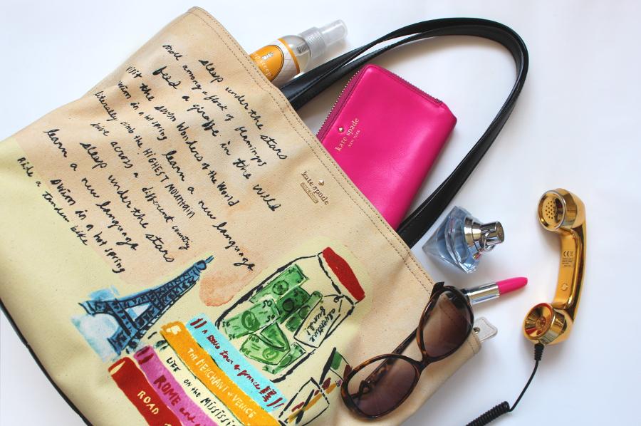 Co je v mé kabelce - detailní průzkum  c9dda70057