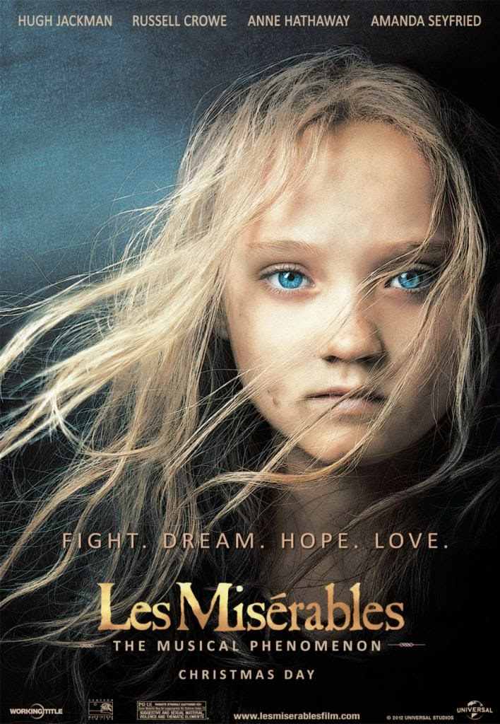 Watch Less Miserables Movie Free Online