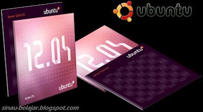 Download Ubuntu 12.04 LTS Precise Pangolin