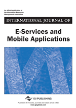 international journal of e-services and mobile applications