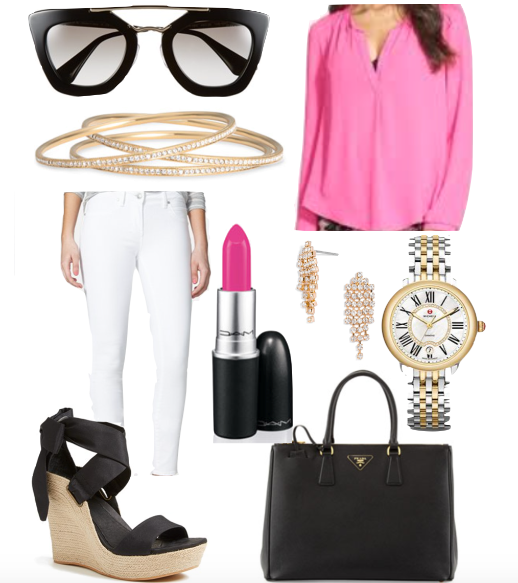 spring time outfit ideas