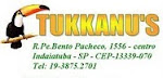 Tukkanu&#39;s