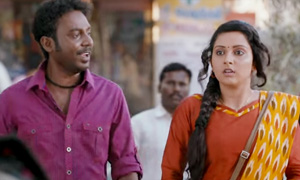 Ennamo Nadakkudhu Tamil Full Comedy Scenes | Vijay Vasanth | Mahima Nambiar | Prabhu