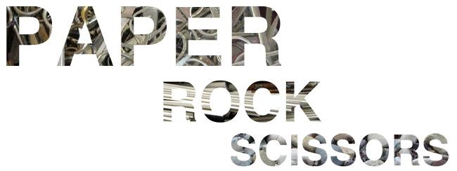 Paper-Rock-Scissors