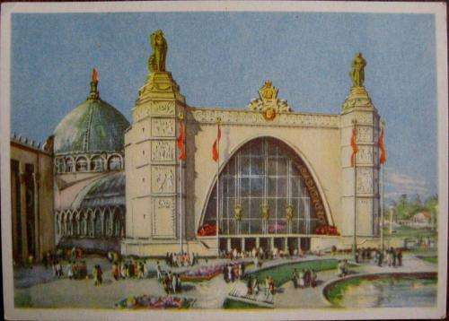 Nueva Moscu de Stalin ,arquitectura Sovietica - Página 2 Pabellon+de+la+mecanizacion