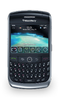BlackBerry 8910
