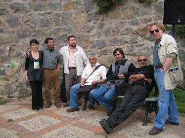 Algunos escritores de Valparaíso