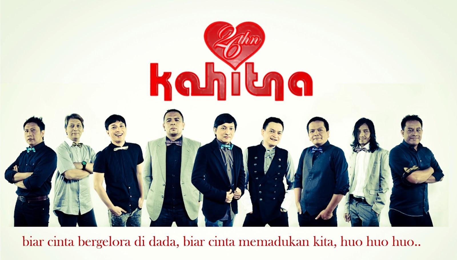 Kahitna - Cantik (Official Music Video) - YouTube