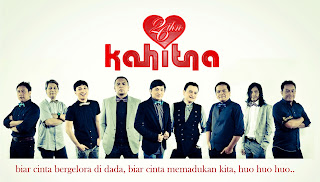 Koleksi Lagu-lagu Kahitna - The Best Of Kahitna