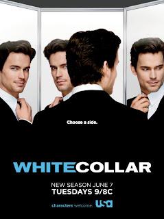 White Collar 3 Temporada