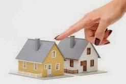 memilih rumah dari harga