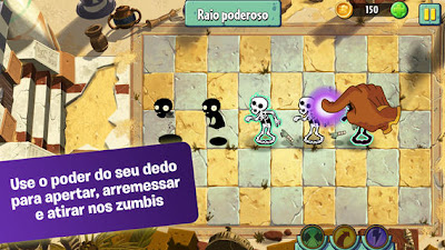 Download - Plants vs. Zombies™ 2 HD v1.0.1 Apk [Mod Unlimited ...