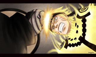 Manga Naruto Wallpaper