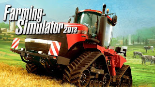 Farming Simulator 2013 - Demo