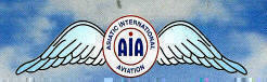 International Airline Managment
