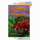 Journeys of Wonder Volume 3