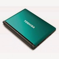 Toshiba Netbook NB520 Drivers