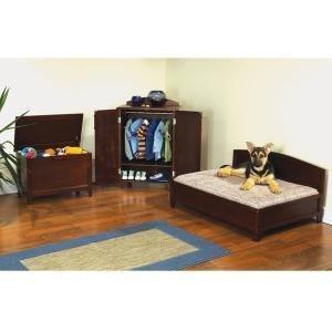 Luxury pet bed designs and models design interior ideas for Interior design dog bed