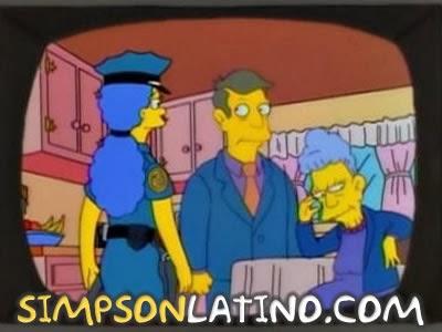 Los Simpson 6x23