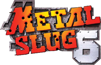 Metal Slug 6 PC Game Free Download Full Version
