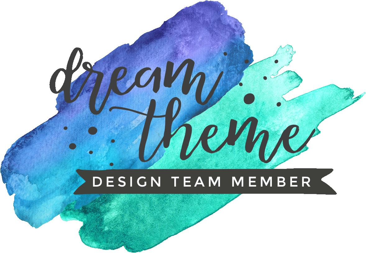 Design Theme Blog Hop Design Team Member