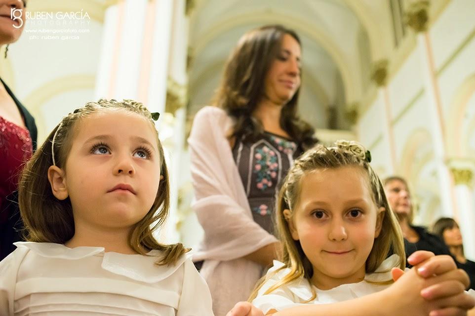 fotografo ruben garcia, nenas, iglesia de unquillo