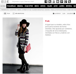 En ELLE.es