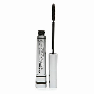 Mascara on Going To Great Lengths   Erictheunred