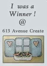 Woohooo! I won!!!!!