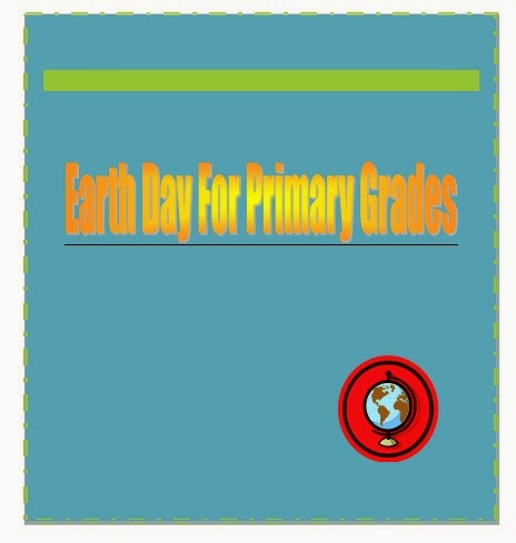 http://www.teacherspayteachers.com/Product/Earth-Day-Activities-For-Primary-Grades-657705