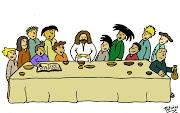 Que tengas una feliz Pascua, amigo lector. Publicado por Patxi Bronchalo en . haced esto en conmemoraci ada