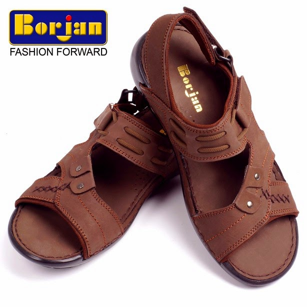 Borjan Eid Shoes Collection for Men