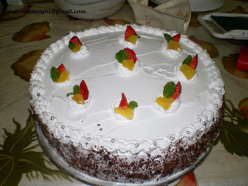 Cake Making Classes In Mysore : Foodie Delights Bangalore - Life n Spice: Menna s Baking ...